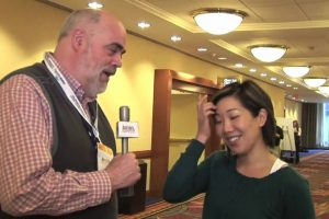 Google Real Time search update with Maile Ohye, Google, at SES New York 2010