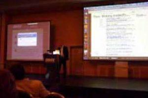 SMX 2011 Maile Ohye Google Inc. — Das Aktuellste zur Google Suche Teil 2