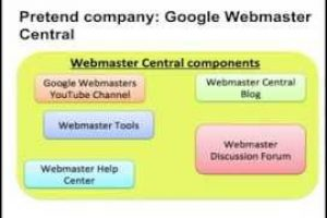 Creating a SEO strategy with Webmaster Tools!