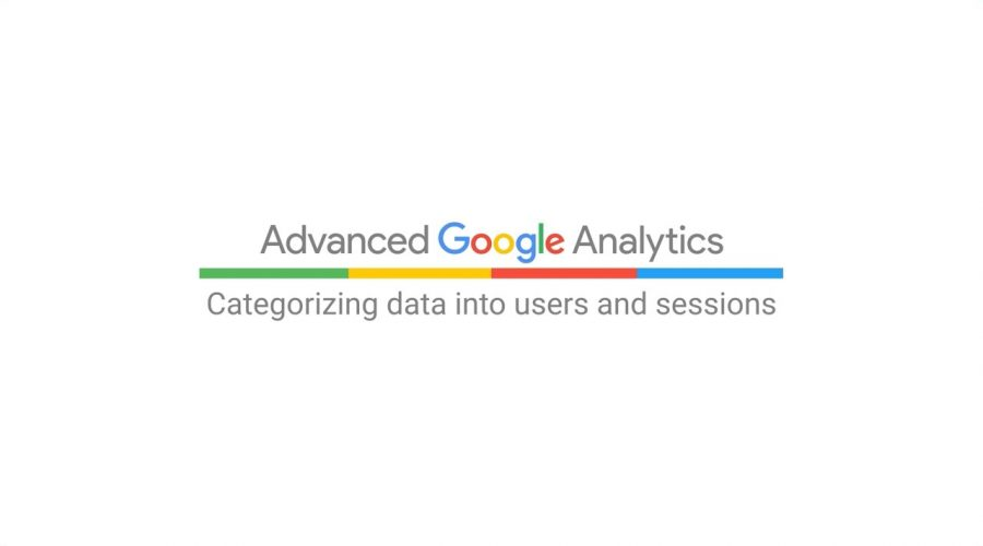 Categorizing data into users and sessions (6:06)