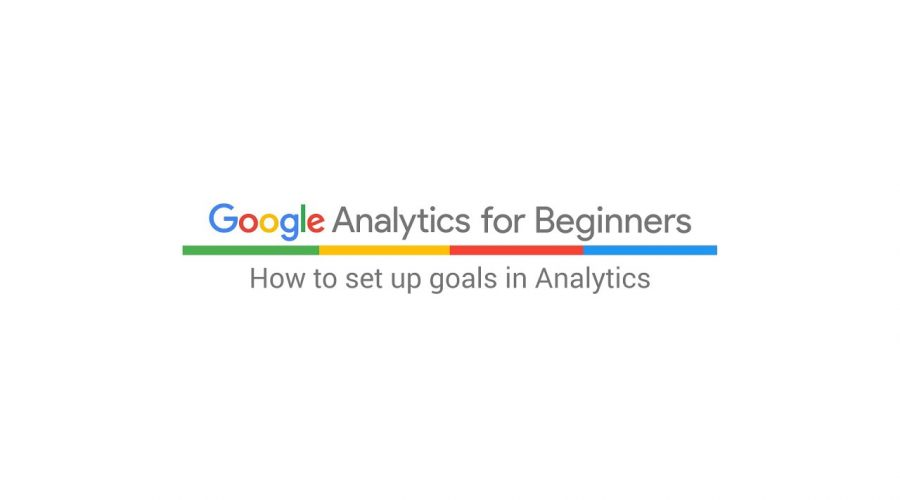 How to set up Goals in Analytics (7:32)