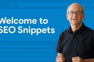 Welcome to SEO Snippets