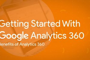 Benefits of Analytics 360