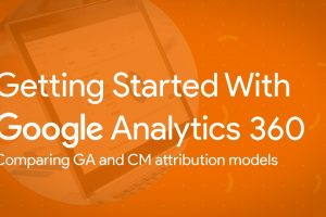 Comparing GA and CM attribution models