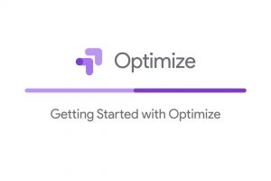 Getting Started with Optimize