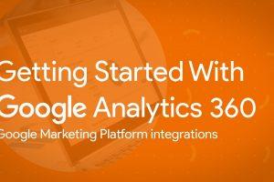 Google Marketing Platform integrations