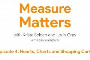 Measure Matters Episode 4: Hearts, Charts and Shopping Carts