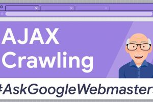 AJAX Crawling & Hash-bang URLs