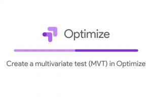 Create a multivariate (MVT) in Optimize