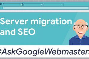 Server Migration and SEO