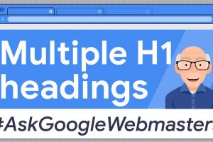Multiple H1 Headings: How to Handle Them for SEO & Accessibility?