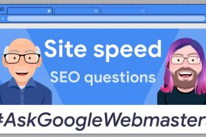 Site Speed: What SEOs Need to Know