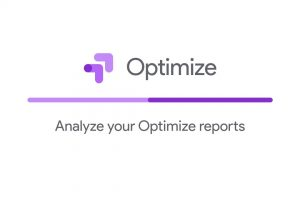 Analyze your Optimize reports