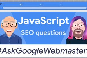 Javascript: What SEOs need to know