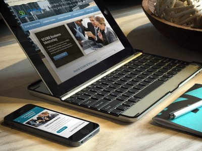 SCORE SE Wisconsin Mobile Responsive Website Design & Organic Search Engine Optimization SCORE (Service Corps of Retired Executives) is a national organization that offers free mentoring to businesses and entrepreneurs.