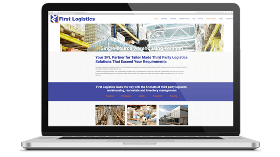 First Logistics LLC